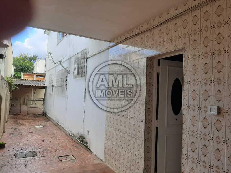 IMG-20210224-WA0057 - Casa 3 quartos à venda Grajaú, Rio de Janeiro - R$ 990.000 - TK34957 - 21
