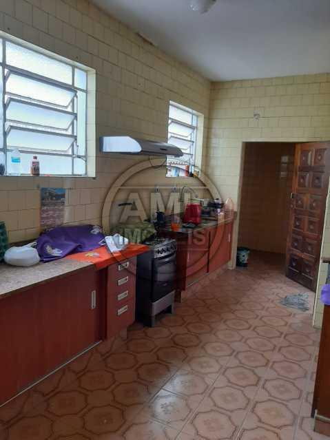 IMG-20210224-WA0061 - Casa 3 quartos à venda Grajaú, Rio de Janeiro - R$ 990.000 - TK34957 - 19