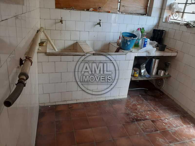 IMG-20210224-WA0069 - Casa 3 quartos à venda Grajaú, Rio de Janeiro - R$ 990.000 - TK34957 - 23