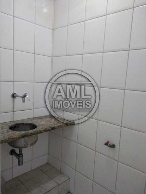IMG_5436 - Kitnet/Conjugado 30m² à venda Praça da Bandeira, Rio de Janeiro - R$ 250.000 - TCJ4959 - 11