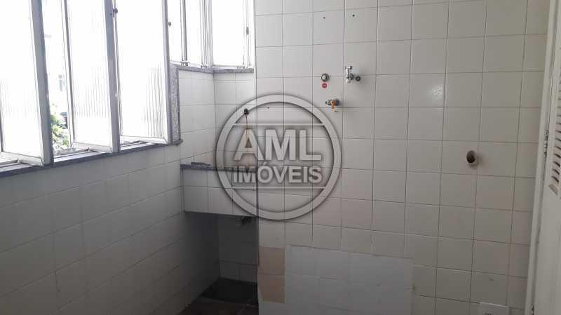 20210316_094809_resized - Apartamento 3 quartos à venda Vila Isabel, Rio de Janeiro - R$ 335.000 - TA34960 - 22