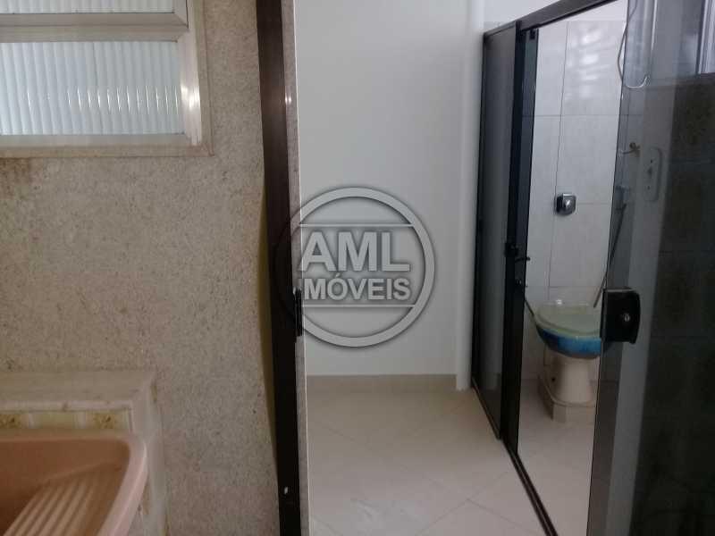 20210320_083833 - Apartamento 1 quarto à venda Centro, Rio de Janeiro - R$ 360.000 - TA14962 - 10