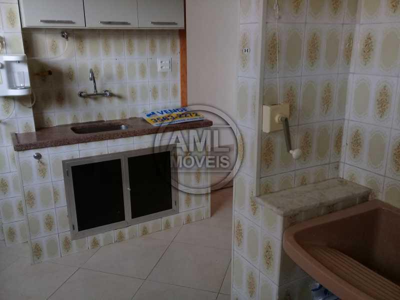 20210320_083902 - Apartamento 1 quarto à venda Centro, Rio de Janeiro - R$ 360.000 - TA14962 - 16