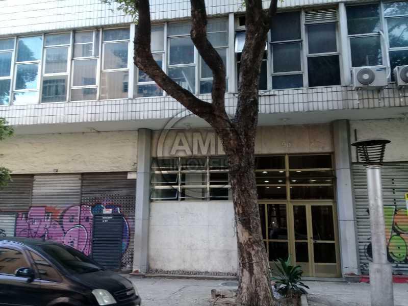 20210320_084742 - Apartamento 1 quarto à venda Centro, Rio de Janeiro - R$ 360.000 - TA14962 - 1