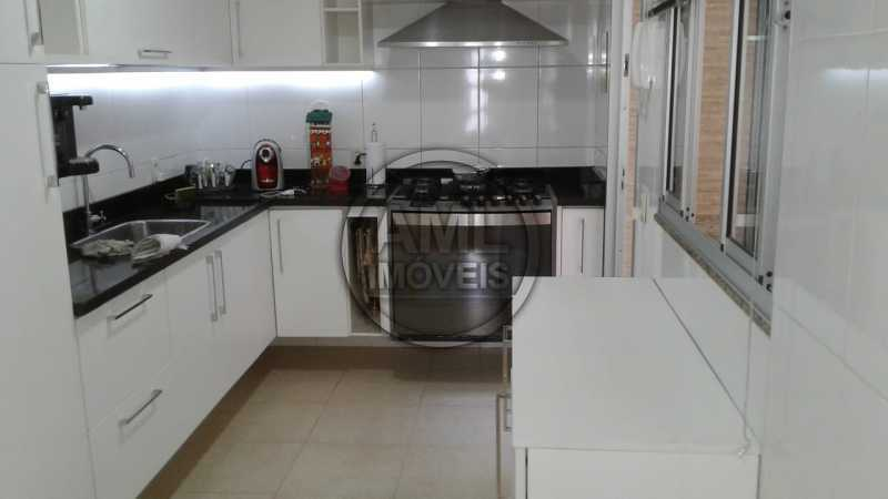 IMG-20210325-WA0113 - Casa de Vila 4 quartos à venda Tijuca, Rio de Janeiro - R$ 1.250.000 - TK44966 - 24