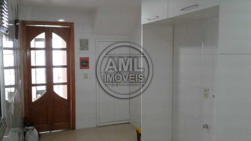 IMG-20210325-WA0114 - Casa de Vila 4 quartos à venda Tijuca, Rio de Janeiro - R$ 1.250.000 - TK44966 - 6