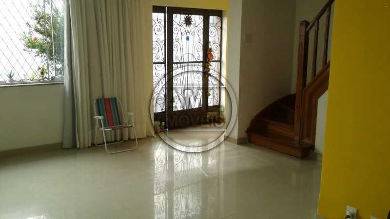 IMG-20210325-WA0115 - Casa de Vila 4 quartos à venda Tijuca, Rio de Janeiro - R$ 1.250.000 - TK44966 - 1