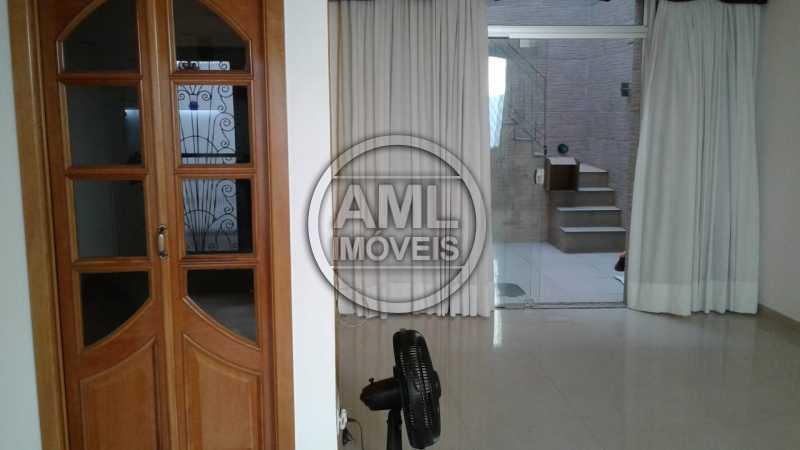 IMG-20210325-WA0119 - Casa de Vila 4 quartos à venda Tijuca, Rio de Janeiro - R$ 1.250.000 - TK44966 - 4