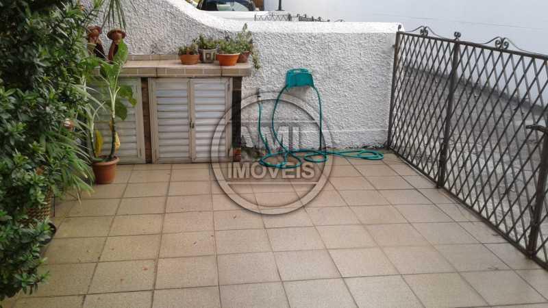 IMG-20210325-WA0120 - Casa de Vila 4 quartos à venda Tijuca, Rio de Janeiro - R$ 1.250.000 - TK44966 - 28