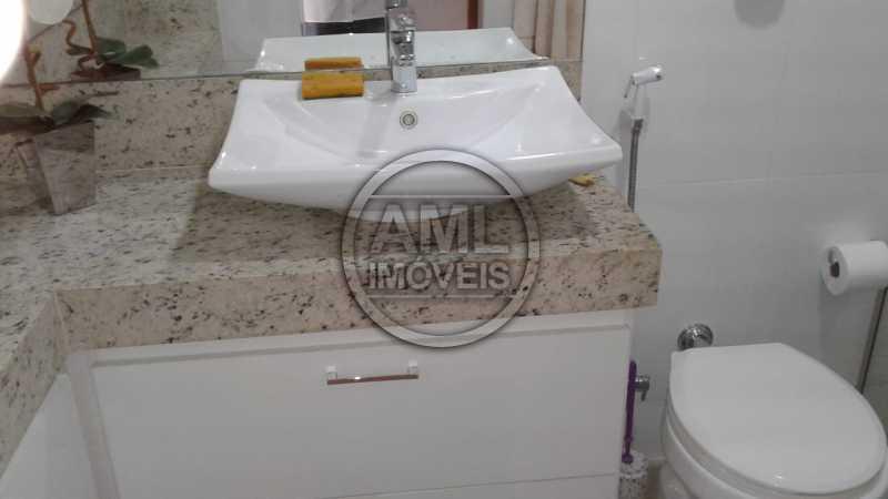 IMG-20210325-WA0130 - Casa de Vila 4 quartos à venda Tijuca, Rio de Janeiro - R$ 1.250.000 - TK44966 - 20