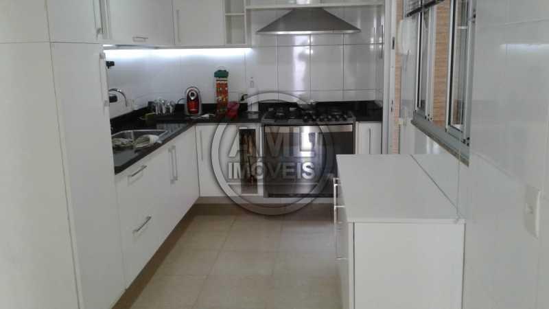 IMG-20210325-WA0134 - Casa de Vila 4 quartos à venda Tijuca, Rio de Janeiro - R$ 1.250.000 - TK44966 - 23