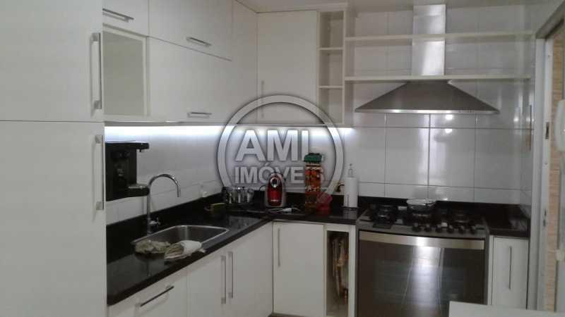 IMG-20210325-WA0135 - Casa de Vila 4 quartos à venda Tijuca, Rio de Janeiro - R$ 1.250.000 - TK44966 - 25