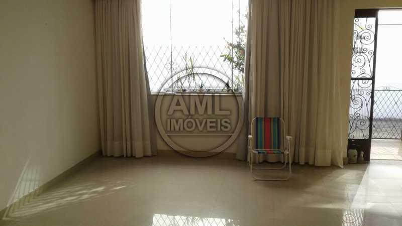 IMG-20210325-WA0136 - Casa de Vila 4 quartos à venda Tijuca, Rio de Janeiro - R$ 1.250.000 - TK44966 - 3