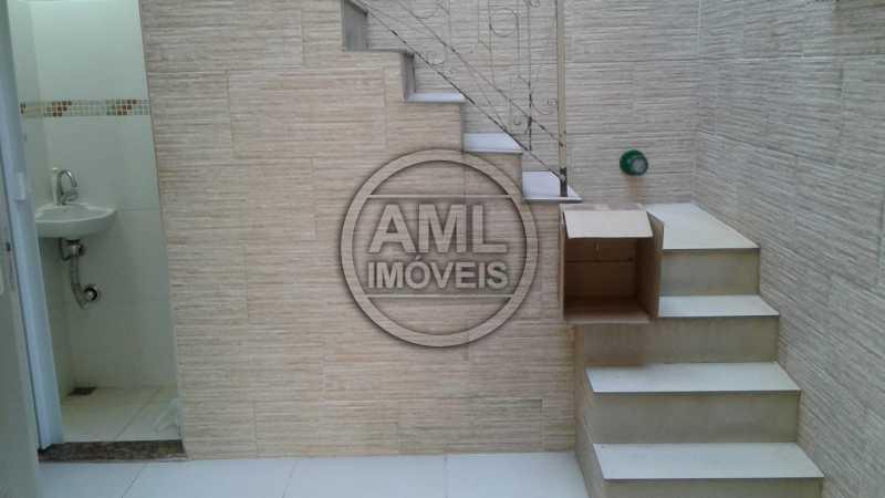 IMG-20210325-WA0137 - Casa de Vila 4 quartos à venda Tijuca, Rio de Janeiro - R$ 1.250.000 - TK44966 - 27