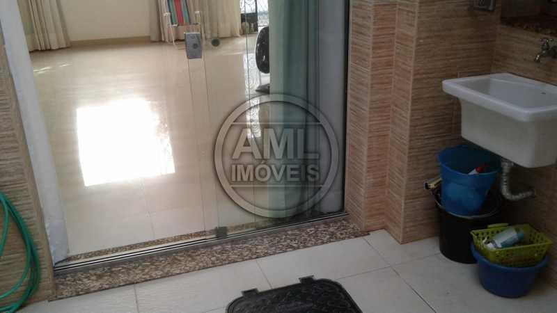 IMG-20210325-WA0138 - Casa de Vila 4 quartos à venda Tijuca, Rio de Janeiro - R$ 1.250.000 - TK44966 - 29