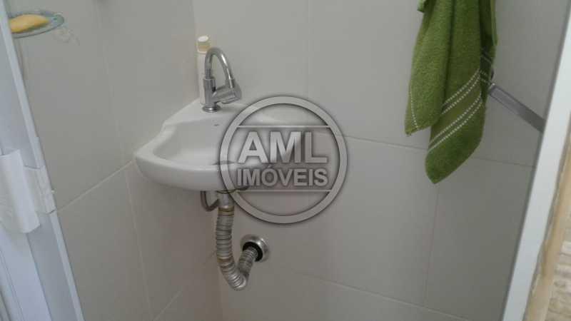 IMG-20210325-WA0140 - Casa de Vila 4 quartos à venda Tijuca, Rio de Janeiro - R$ 1.250.000 - TK44966 - 22