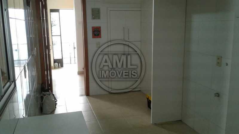 IMG-20210325-WA0141 - Casa de Vila 4 quartos à venda Tijuca, Rio de Janeiro - R$ 1.250.000 - TK44966 - 18