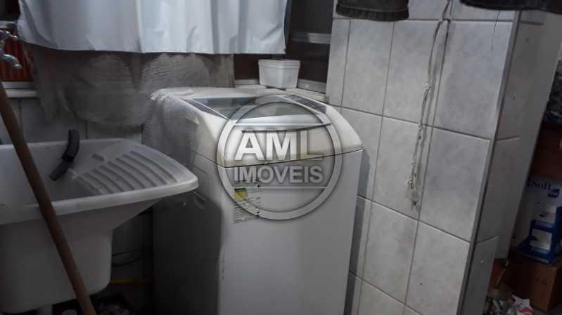 20210407_183007 - Apartamento 2 quartos à venda Vila Isabel, Rio de Janeiro - R$ 320.000 - TA24968 - 13