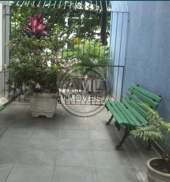 IMG-20210415-WA0035 - Apartamento 1 quarto à venda Rio Comprido, Rio de Janeiro - R$ 270.000 - TA14969 - 1