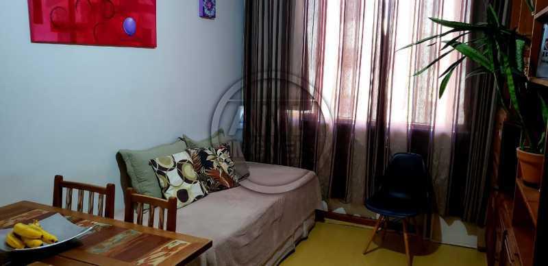 IMG-20210415-WA0040 - Apartamento 1 quarto à venda Rio Comprido, Rio de Janeiro - R$ 270.000 - TA14969 - 8