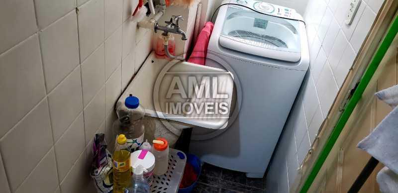 IMG-20210415-WA0061 - Apartamento 1 quarto à venda Rio Comprido, Rio de Janeiro - R$ 270.000 - TA14969 - 27