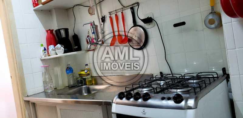 IMG-20210415-WA0062 - Apartamento 1 quarto à venda Rio Comprido, Rio de Janeiro - R$ 270.000 - TA14969 - 25