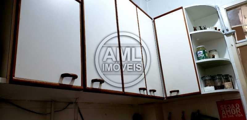IMG-20210415-WA0064 - Apartamento 1 quarto à venda Rio Comprido, Rio de Janeiro - R$ 270.000 - TA14969 - 23