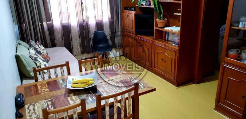 IMG-20210415-WA0069 - Apartamento 1 quarto à venda Rio Comprido, Rio de Janeiro - R$ 270.000 - TA14969 - 5