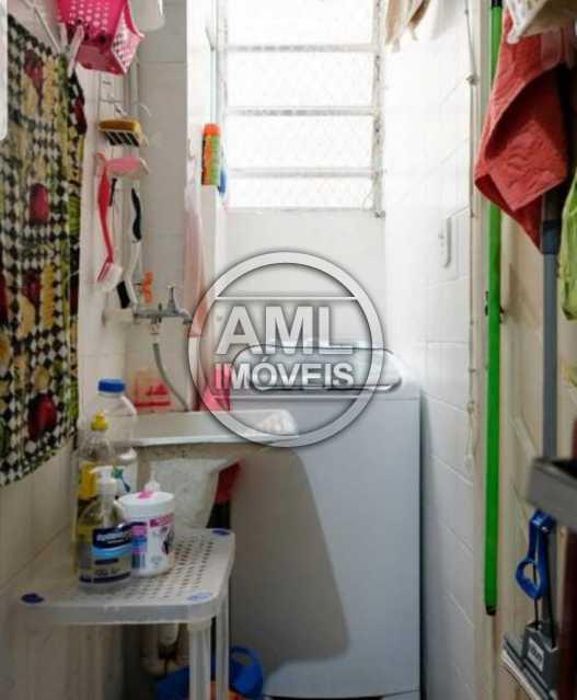 IMG-20210415-WA0070 - Apartamento 1 quarto à venda Rio Comprido, Rio de Janeiro - R$ 270.000 - TA14969 - 29