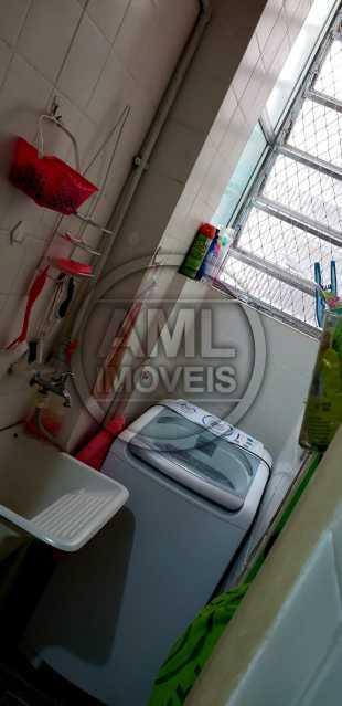 IMG-20210415-WA0072 - Apartamento 1 quarto à venda Rio Comprido, Rio de Janeiro - R$ 270.000 - TA14969 - 30