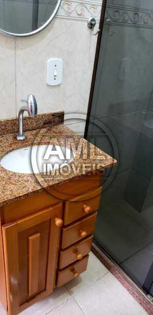 IMG-20210415-WA0076 - Apartamento 1 quarto à venda Rio Comprido, Rio de Janeiro - R$ 270.000 - TA14969 - 20