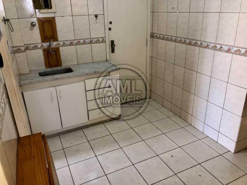 IMG_7025 - Apartamento 3 quartos à venda Maracanã, Rio de Janeiro - R$ 420.000 - TA34970 - 16