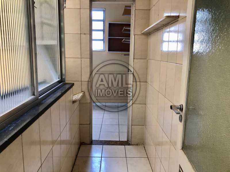 IMG_7026 - Apartamento 3 quartos à venda Maracanã, Rio de Janeiro - R$ 420.000 - TA34970 - 19