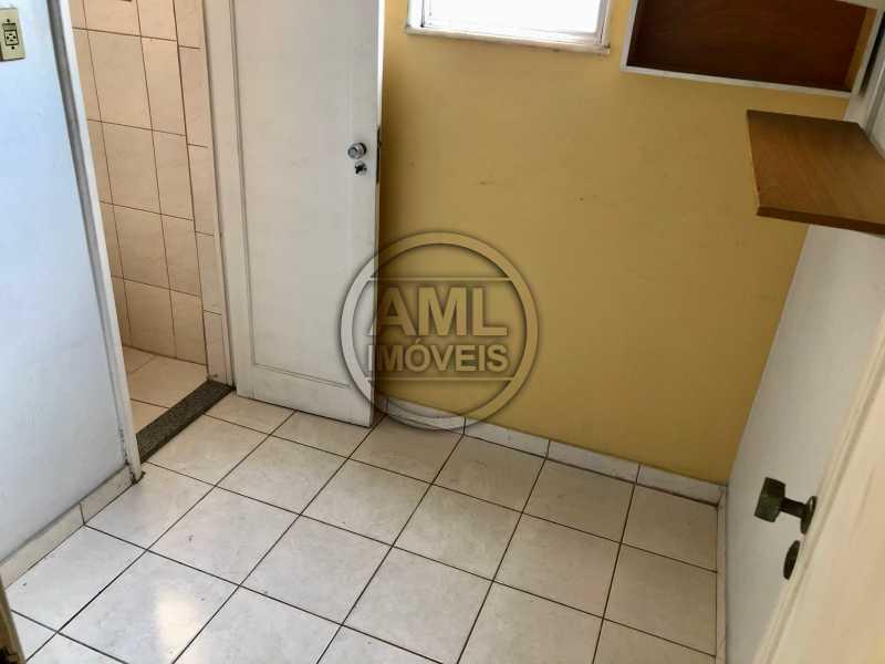 IMG_7027 - Apartamento 3 quartos à venda Maracanã, Rio de Janeiro - R$ 420.000 - TA34970 - 20