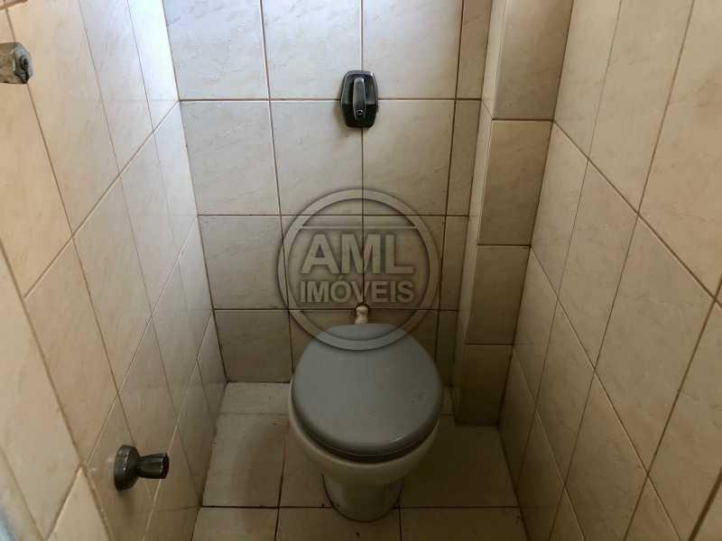 IMG_7028 - Apartamento 3 quartos à venda Maracanã, Rio de Janeiro - R$ 420.000 - TA34970 - 21