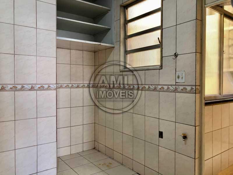 IMG_7029 - Apartamento 3 quartos à venda Maracanã, Rio de Janeiro - R$ 420.000 - TA34970 - 18