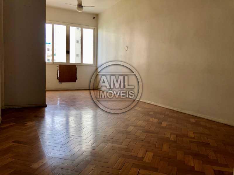 IMG_7031 - Apartamento 3 quartos à venda Maracanã, Rio de Janeiro - R$ 420.000 - TA34970 - 4