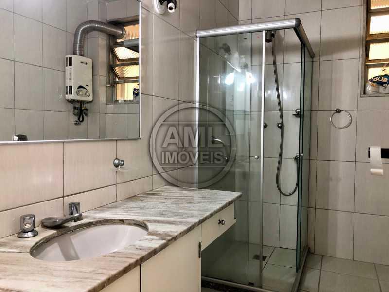 IMG_7032 - Apartamento 3 quartos à venda Maracanã, Rio de Janeiro - R$ 420.000 - TA34970 - 12