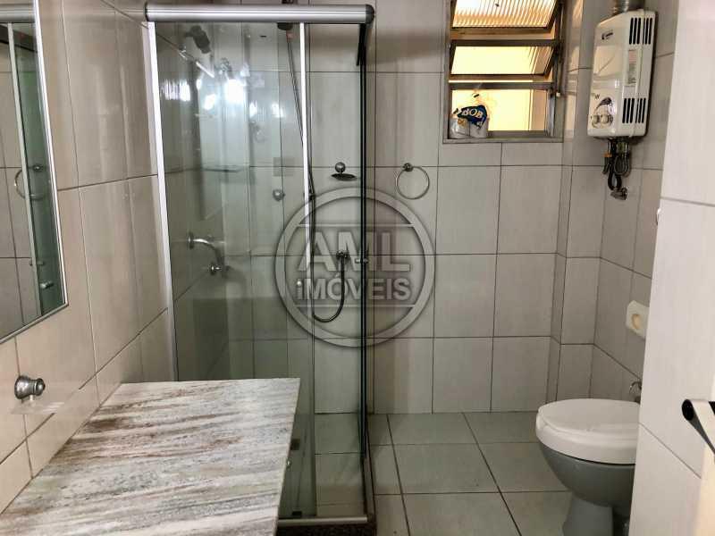 IMG_7033 - Apartamento 3 quartos à venda Maracanã, Rio de Janeiro - R$ 420.000 - TA34970 - 13
