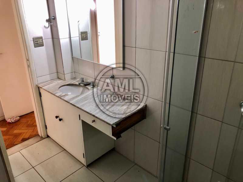IMG_7034 - Apartamento 3 quartos à venda Maracanã, Rio de Janeiro - R$ 420.000 - TA34970 - 14