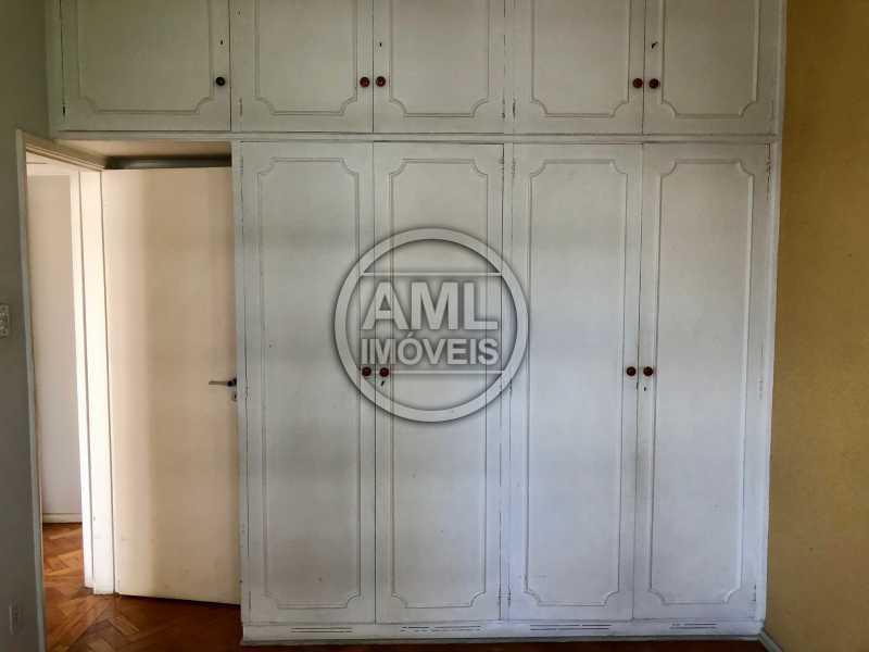 IMG_7036 - Apartamento 3 quartos à venda Maracanã, Rio de Janeiro - R$ 420.000 - TA34970 - 6