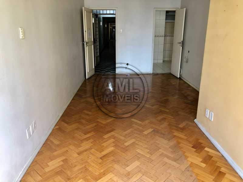 IMG_7043 - Apartamento 3 quartos à venda Maracanã, Rio de Janeiro - R$ 420.000 - TA34970 - 3