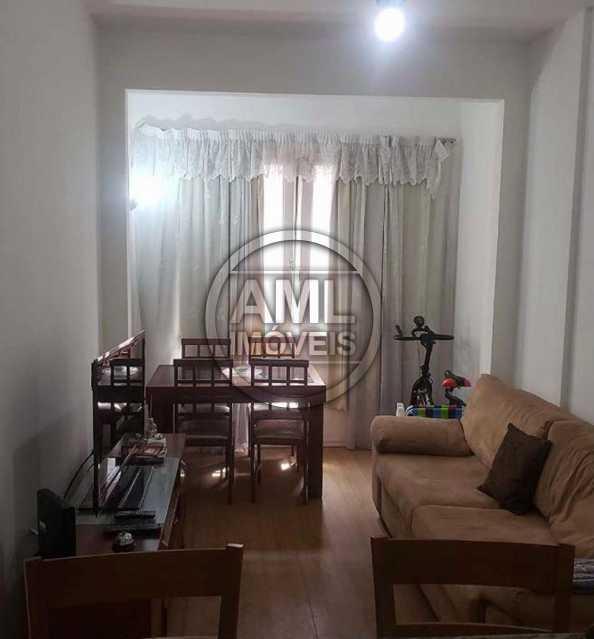 PHOTO-2021-05-18-13-33-12 - Apartamento 1 quarto à venda Copacabana, Rio de Janeiro - R$ 530.000 - TA14979 - 1