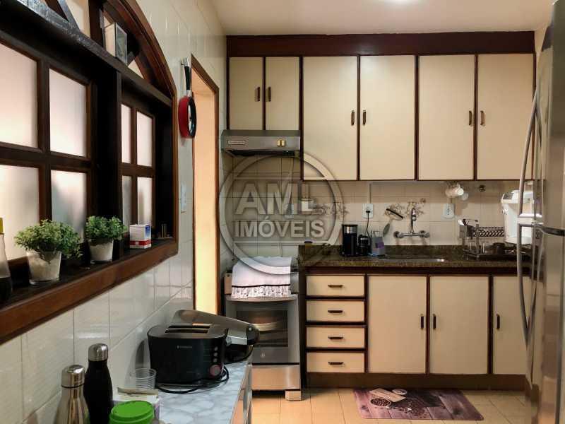 IMG_8830 - Apartamento 3 quartos à venda Tijuca, Rio de Janeiro - R$ 475.000 - TA34980 - 16