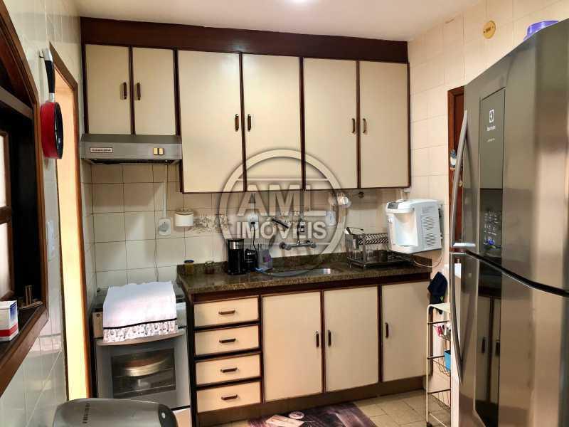 IMG_8831 - Apartamento 3 quartos à venda Tijuca, Rio de Janeiro - R$ 475.000 - TA34980 - 17