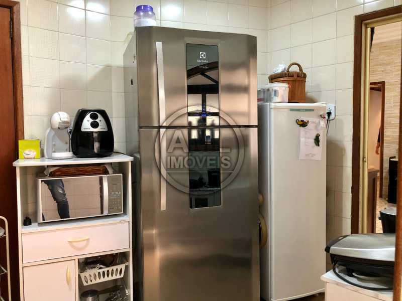 IMG_8832 - Apartamento 3 quartos à venda Tijuca, Rio de Janeiro - R$ 475.000 - TA34980 - 19