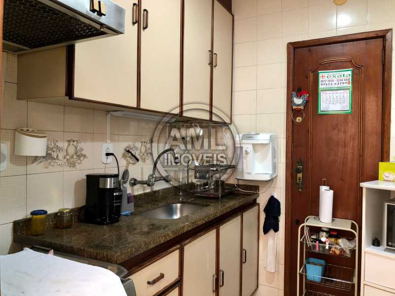IMG_8833 - Apartamento 3 quartos à venda Tijuca, Rio de Janeiro - R$ 475.000 - TA34980 - 18