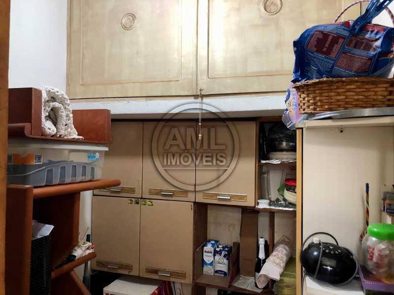IMG_8835 - Apartamento 3 quartos à venda Tijuca, Rio de Janeiro - R$ 475.000 - TA34980 - 20