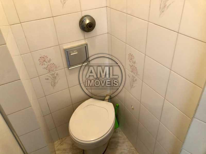 IMG_8836 - Apartamento 3 quartos à venda Tijuca, Rio de Janeiro - R$ 475.000 - TA34980 - 22