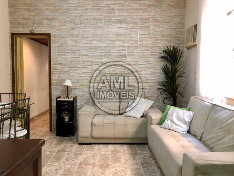 IMG_8839 - Apartamento 3 quartos à venda Tijuca, Rio de Janeiro - R$ 475.000 - TA34980 - 1